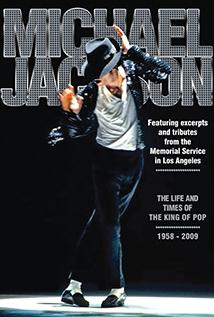 Image of Michael Jackson: Life and Times of the King of Pop