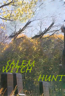 Image of Salem Witch Hunt