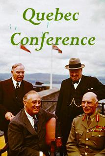 Image of Quebec Conference