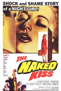 Image of The Naked Kiss