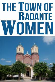 Image of The Town Of Badante Women