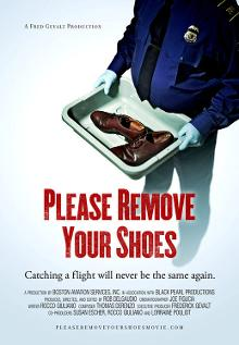 Image of Please Remove Your Shoes