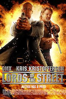 Image of Lords of the Street