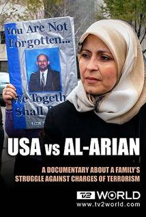 Image of USA vs Al-Arian