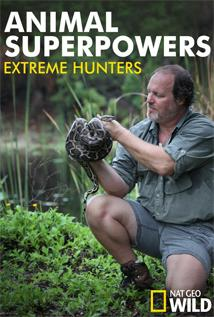 Image of Extreme Hunters