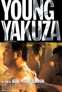 Image of Young Yakuza