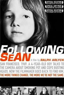 Image of Following Sean