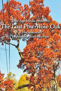 Image of The Last Pow-Wow Oak