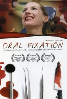 Image of Oral Fixation
