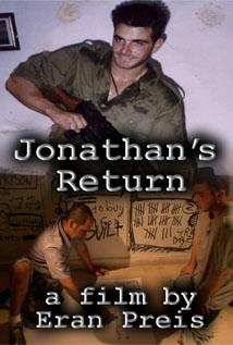 Image of Jonathan's Return