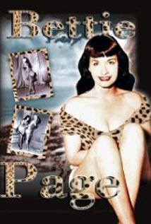 Image of Bettie: The Girl In The Leopard Print Bikini
