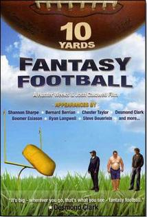 Image of 10 Yards: Fantasy Football
