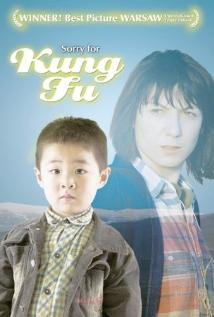 Image of Sorry for Kung Fu