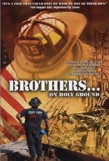 Image of Brothers On Holy Ground