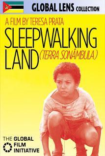 Image of Sleepwalking Land (Terra Sonâmbula)