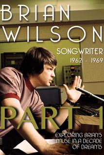 Image of Brian Wilson: Songwriter 1962 - 1969 (Part 1)
