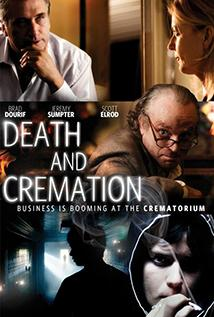 Image of Death and Cremation