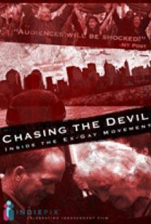 Image of Chasing the Devil: Inside the Ex-Gay Movement