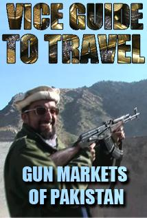 Image of Vice Guide to Travel - Gun Markets of Pakistan