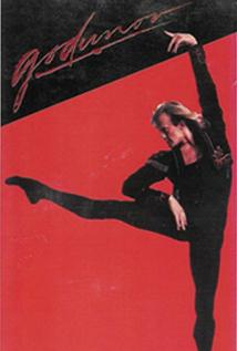 Image of Godunov: The World to Dance In