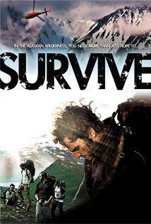 Image of Survive