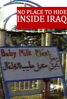 Image of No Place to Hide - Inside Iraq 1991
