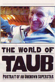 Image of World of Taub