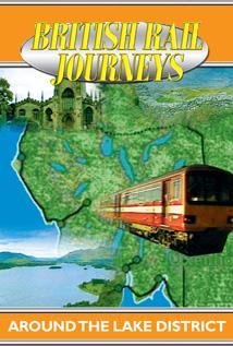 Image of British Rail Journeys: Around The Lake District
