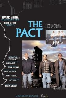 Image of The Pact