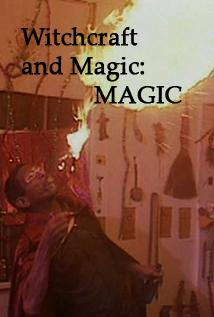 Image of Witchcraft and Magic: Part 2, Magic
