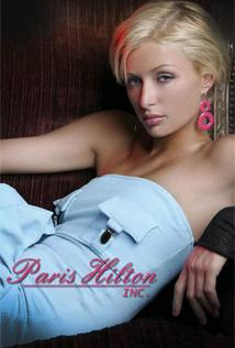 Image of Paris Hilton, Inc.