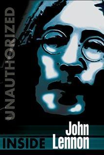Image of Inside John Lennon