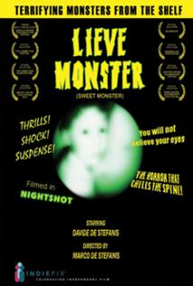Image of Lieve Monster (Sweet Monster)