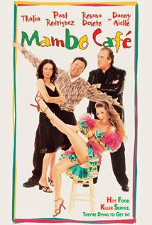 Image of Mambo Cafe
