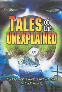 Image of Tales of the Unexplained: Creatures of the Night