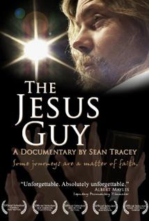 Image of The Jesus Guy