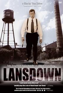 Image of Lansdown