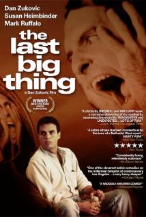 Image of The Last Big Thing