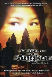 Image of Last Seen at Angkor