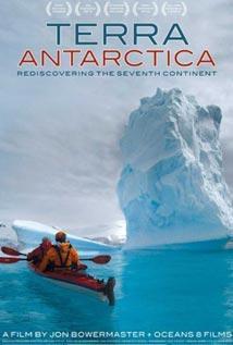 Image of Terra Antarctica
