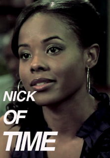 Image of Nick of Time