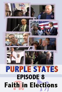 Image of Season 1 Episode 8 Faith in Elections