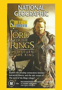 Image of Beyond the Movie: Lord of the Rings: Return of the King