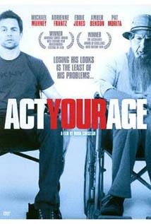 Image of Act Your Age