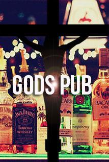 Image of God's Pub