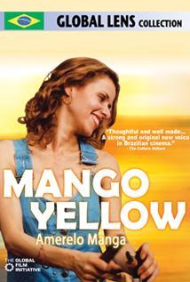 Image of Mango Yellow (Amarelo Manga)