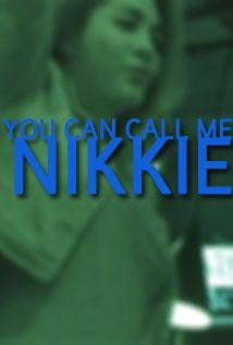 Image of You Can Call Me Nikkie