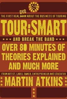 Image of Martin Atkins - Tour: Smart Part 1