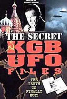 Image of The Secret KGB Psychic Files