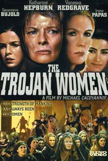 Image of The Trojan Women